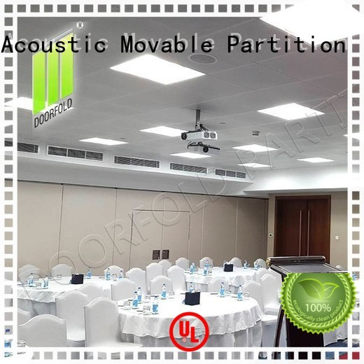 commercial folding partition walls commercial customization for exhibition