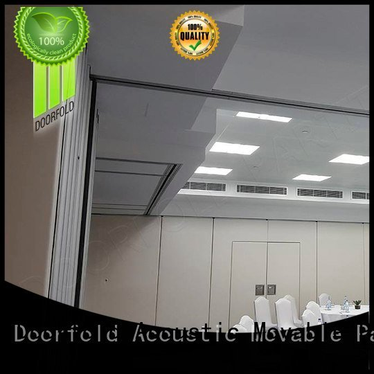 soundproof folding walls room soundproof office partitions sliding Doorfold movable partition