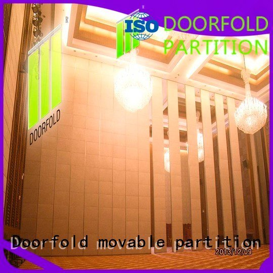 operable divider Doorfold movable partition sliding glass partition walls