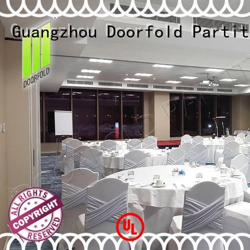 commercial sliding room partitions latest design