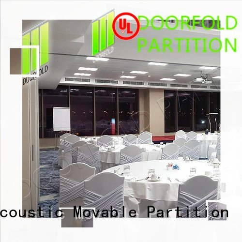 sliding folding partition walls sliding room retractable acoustic Bulk Buy