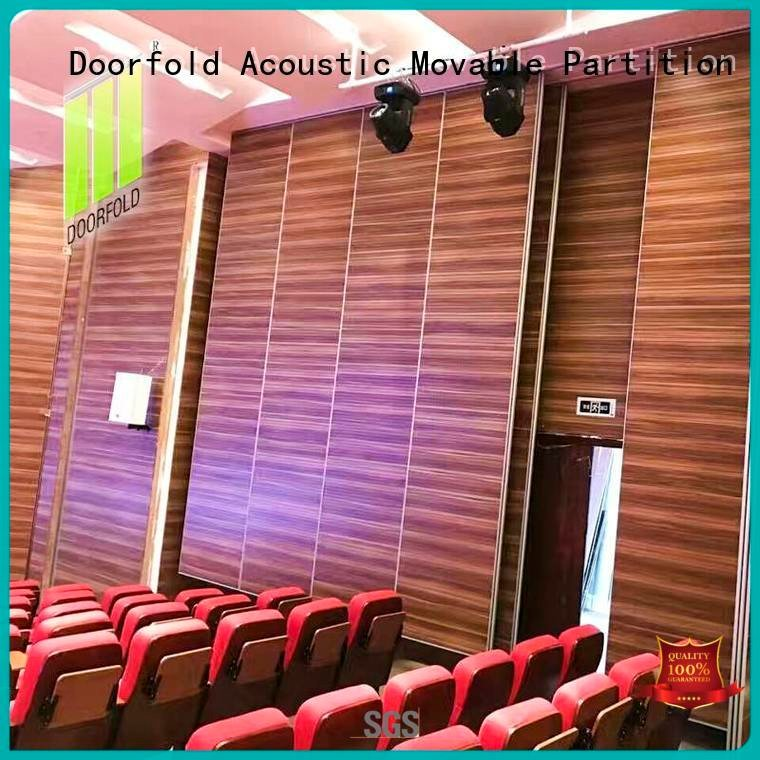 sliding folding partitions movable walls folding display museum movie