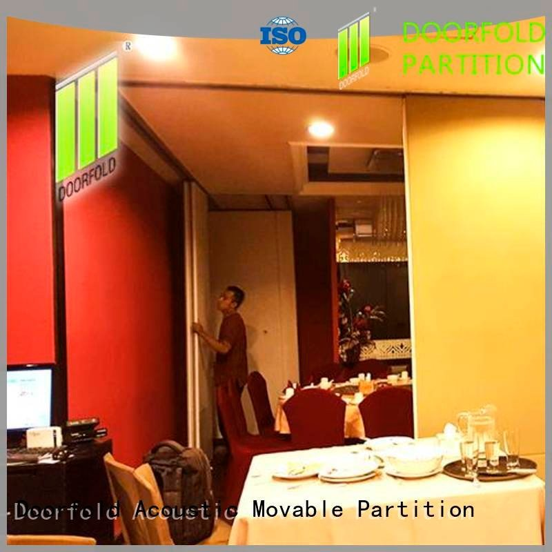 commercial partition walls partition commercial room dividers Doorfold movable partition Brand