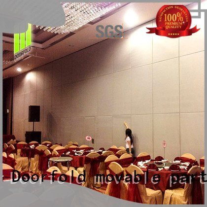 sliding glass partition walls operable Doorfold movable partition Brand sliding folding partition