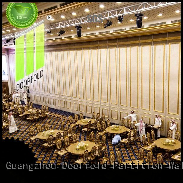 acoustic partition hotel bay acoustic movable partitions