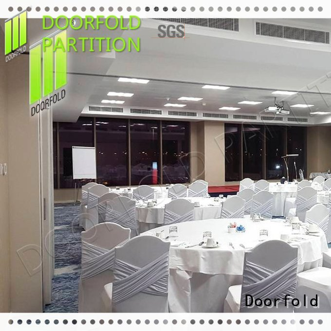 sliding folding partitions movable walls partition divider for meeting room