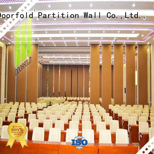 office flexible philippine operable wall Doorfold movable partition factory direct supply