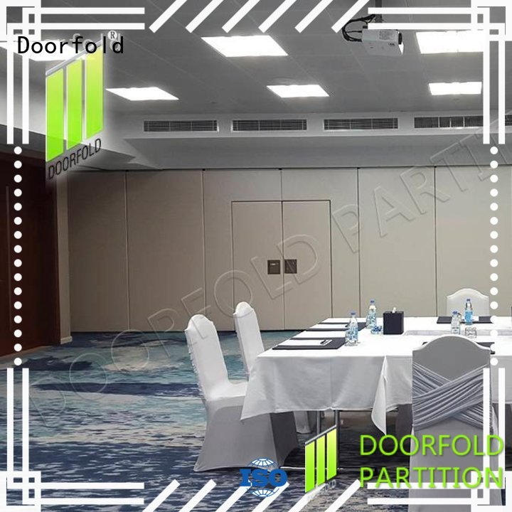 sliding folding partition conference partition for conference room