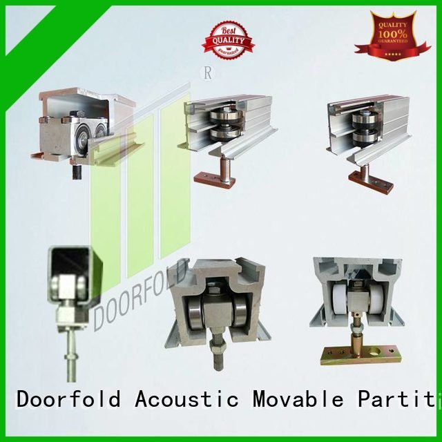 Doorfold movable partition partition parts accessories partition partition partition