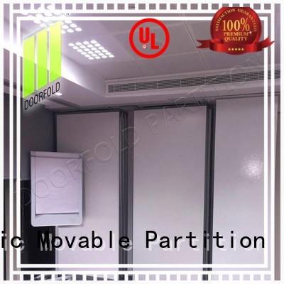acoustic sliding partitionmodern design partition