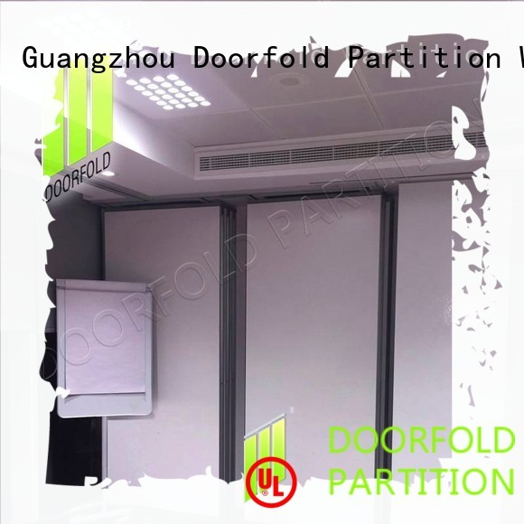 operable partition wall glass office sartition sliding partition wall manufacture