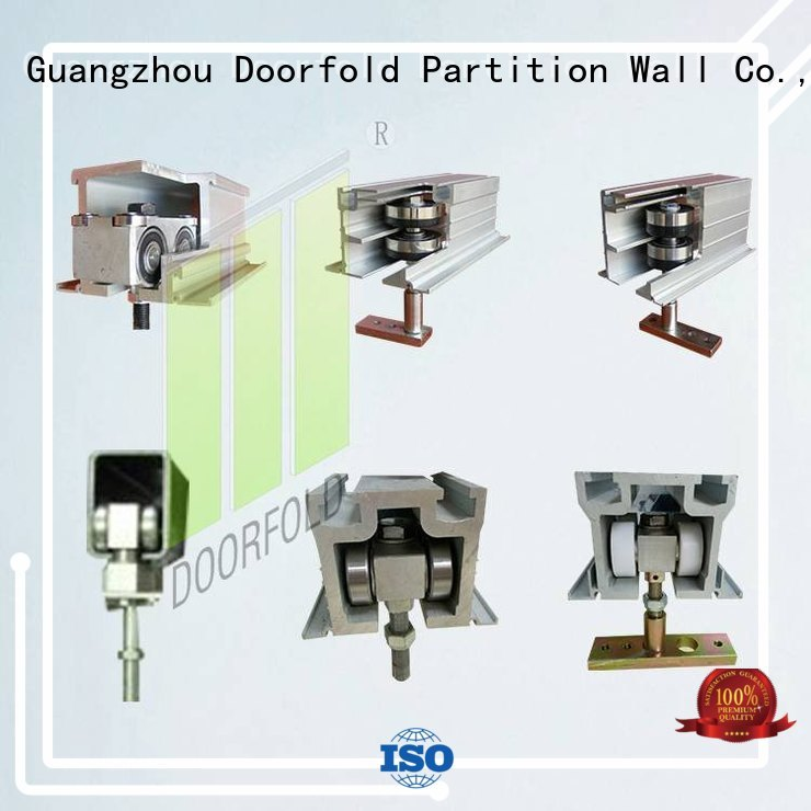 Doorfold partition partition hardware at discount for movie