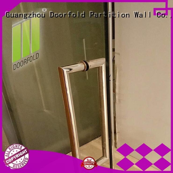 glass partition walls for office partition glass partition wall Doorfold movable partition