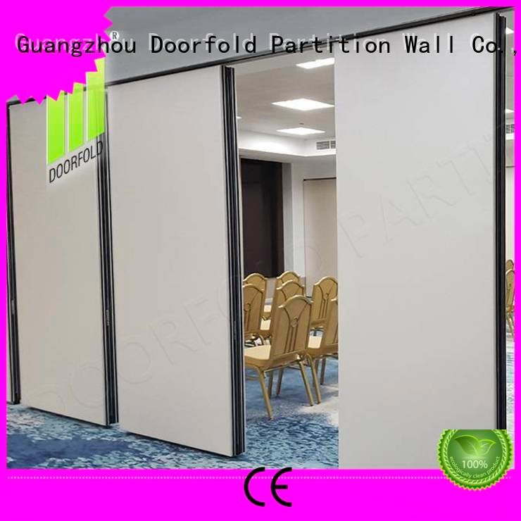 wall operable wall folding room Doorfold movable partition