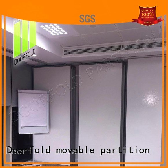 partition acoustic operable sliding office partitions Doorfold movable partition