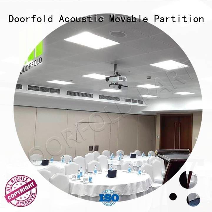 partition acoustic folding partition walls commercial Doorfold movable partition