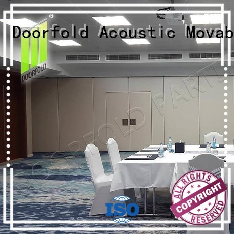 retractable sliding folding partitions movable walls new arrival for conference room