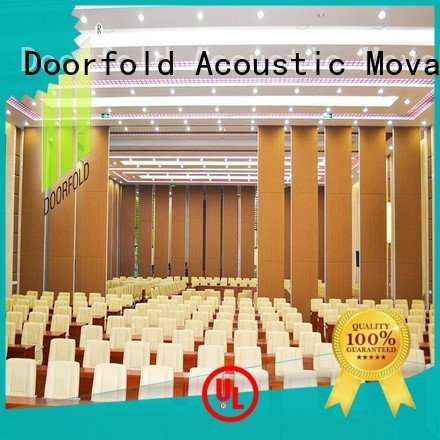meeting movable room operable wall Doorfold movable partition