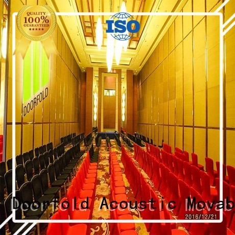 acoustic marriott golden movable partition wall singapore Doorfold movable partition manufacture