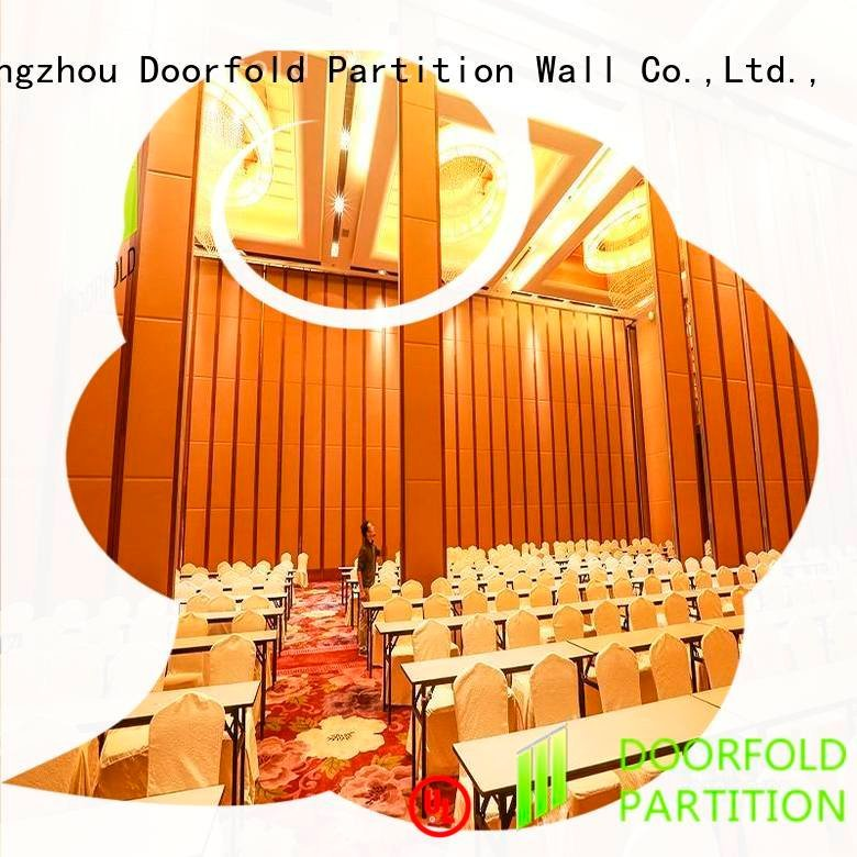 commercial partition walls room folding partition walls commercial Doorfold movable partition Brand