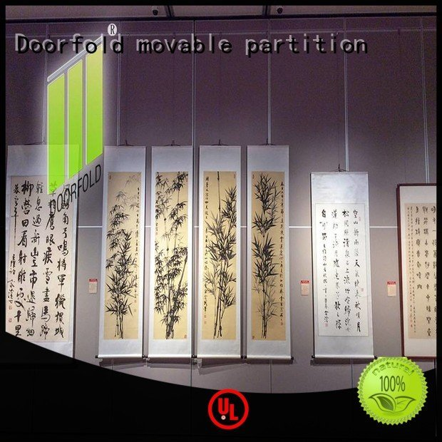 divider wall sliding folding partitions movable walls Doorfold movable partition