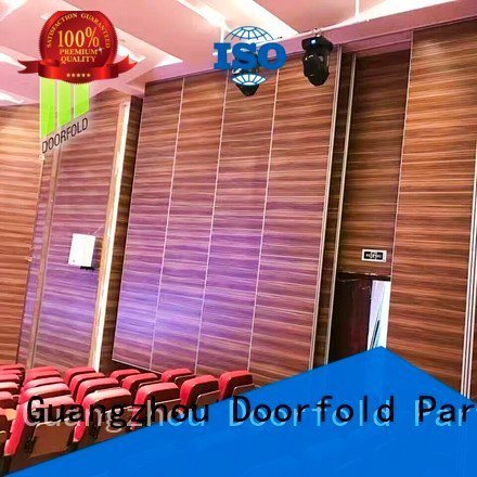 Doorfold movable partition Brand divider partition movable walls museum wall