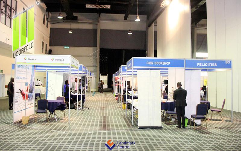 尼日利亚会展中心